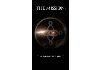 The Mission - THE BRIGHTEST LIGHT (DELUXE EDITION) - (CD)