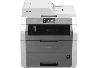 BROTHER Imprimante multifonction (DCP-9020CDW)