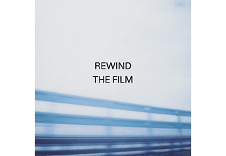 Manic Street Preachers - Rewind The Film [Vinyl]