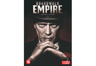 Boardwalk Empire - Seizoen 3 | DVD