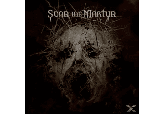 Scar The Martyr - Scar The Martyr [CD]