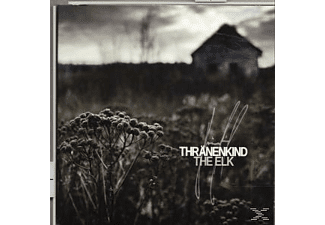 Thränenkind - The Elk [CD]