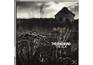 Thränenkind - The Elk - (CD)