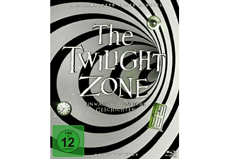 The Twilight Zone - Staffel 1 - (Blu-ray)