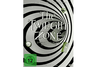 The Twilight Zone - Staffel 1 [DVD]