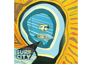 Surf City - We Knew It Was Not Going To Be Like - (CD)