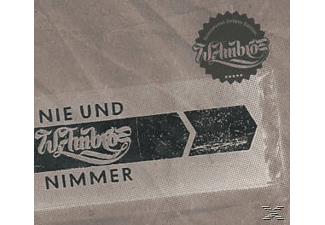 Wolfgang Ambros - Nie Und Nimmer-Remastered Deluxe Edition [CD]
