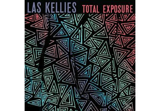 Las Kellies - Total Exposure - (Vinyl)