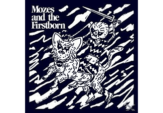 Mozes And The Firstborn - Mozes And The Firstborn - (Vinyl)