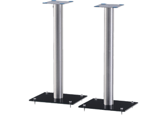 SONOROUS SP 100 B SILVER Hifi Stand