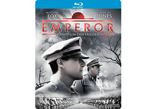 Emperor - Kampf um Frieden (Steelbook Edition) [Blu-ray]