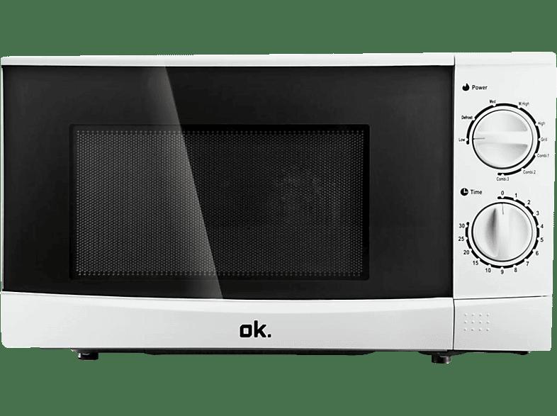 OK OMW 170 G-W είδη σπιτιού   μικροσυσκευές φούρνοι μικροκυμάτων   deactivated φούρνοι μικροκυμ