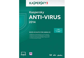 kaspersky anti virus 2014 sicherheit internet security. Black Bedroom Furniture Sets. Home Design Ideas