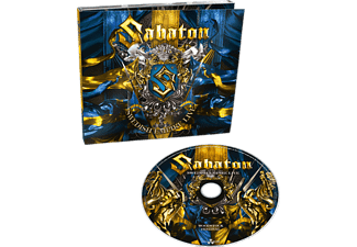 Sabaton - Swedish Empire Live - (Vinyl)