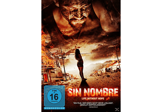 Sin Nombre - Life Without Hope [DVD]