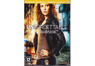 Unforgettable - Seizoen 1 | DVD
