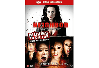 Neighbor/Sorority Row | DVD