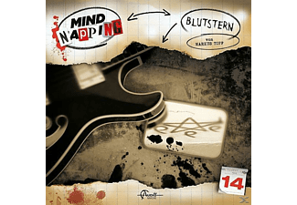 Mindnapping 14-Blutstern - 1 CD - Krimi/Thriller