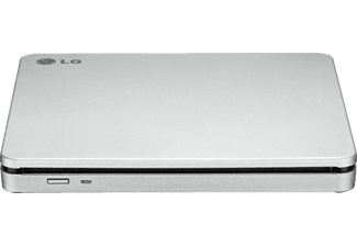 LG GP70NS50 extern Portable Slim DVD-Brenner