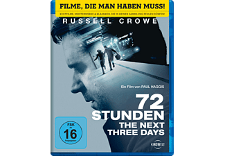 72 Stunden - The Next Three Days Thriller Blu-ray