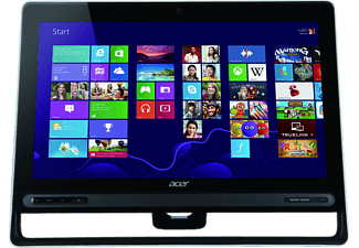 ACER Aspire Z3-605 DQ.SPAEG.004 i3-3227U/6GB/1TB All-in-One PC 23 Zoll Full-HD TFT mit LED-Backlight  1.90 GHz