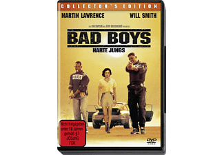Bad Boys - Harte Jungs (Collector's Edition) [DVD]