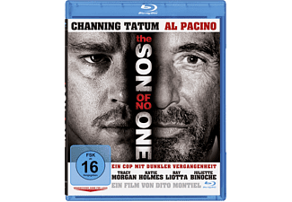 The Son Of No One - (Blu-ray)