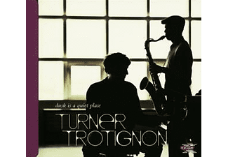 Mark Turner, Baptiste Trotignon - Dusk Is A Quiet Place - (CD)