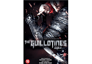 Guillotines | DVD