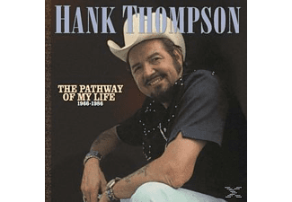 Hank Thompson - The Pathway Of My Life - (CD)