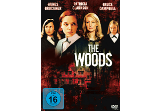 The Woods [DVD]