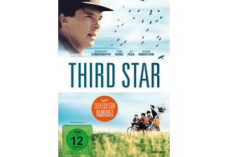 Third Star [DVD]