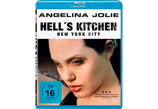 Hell's Kitchen New York City [Blu-ray]