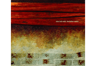 Nine Inch Nails - Hesitation Marks | CD