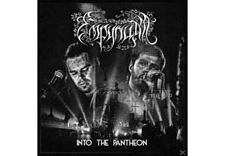 Empyrium - Into The Pantheon - (CD)