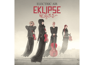 Eklipse - Electric Air [CD]