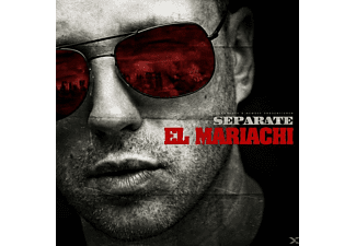 Separate - El Mariachi [CD]