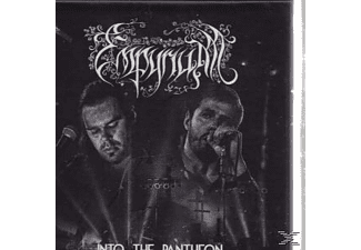 Empyrium - Into The Pantheon [CD + DVD]
