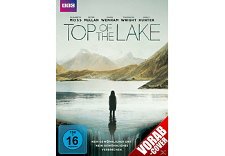 Top of the Lake [DVD]