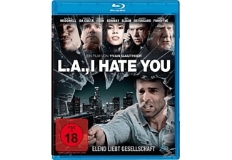 L.A., I Hate You [Blu-ray]