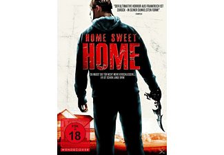 HOME SWEET HOME [DVD]