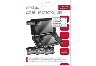 SPEEDLINK Screenprotectors 3DS XL