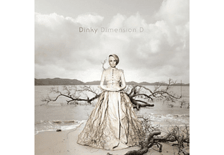 Dinky - Dimension D - (CD)