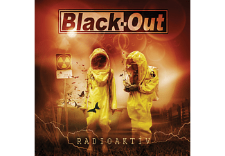 Black-Out - Radioaktiv (CD)