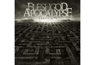 Fleshgod Apocalypse - Labyrinth (CD)