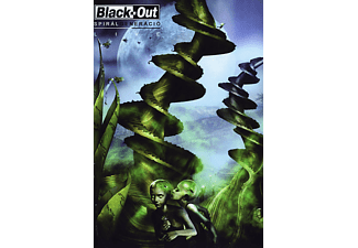 Black Out - Spirálgeneráció (DVD)