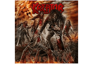 Kreator - Dying Alive (CD)