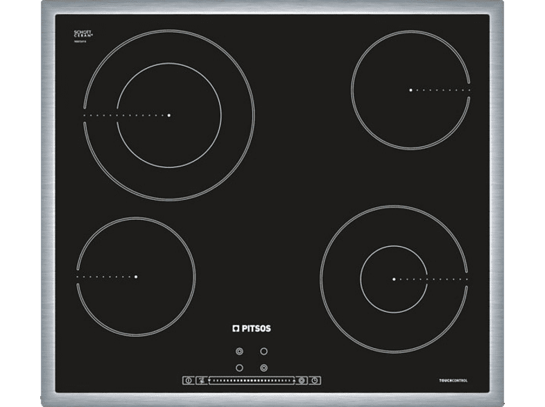 PITSOS CRD645M06 οικιακές συσκευές   offline εντοιχιζόμενες συσκευές εστίες οικιακές συσκευές εντ