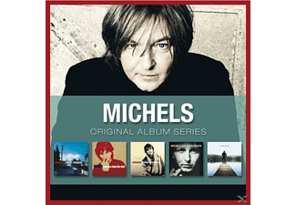 Michels - Original Album Series [CD]