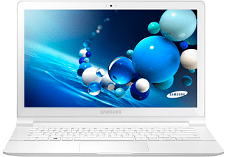 SAMSUNG ATIV Book 9 Lite Touch weiß NP915S3G-K02DE, Notebook mit 13.3 Zoll Display, Radeon™ HD 8000 Series, Weiß